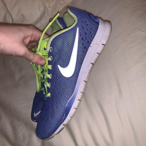 Nike free run 5.0 rt fit